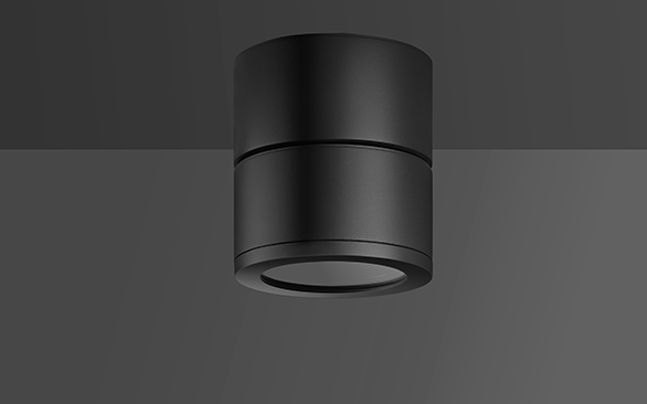 Ceiling luminaires & WE-EF